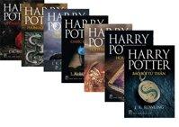 Harry Potter trọn bộ 7 tập (tái bản)- bản Tiếng Việt