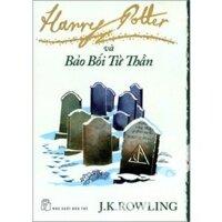 Harry Potter và Bảo bối tử thần (T7) - J.K.Rowling