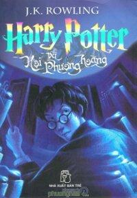 Harry Potter và Hội Phượng hoàng (T5) - J.K. Rowling