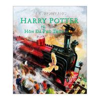 Harry Potter Và Hòn Đá Phù Thủy (Bản Đặc Biệt Có Tranh Minh Họa Màu)