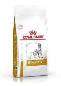 Hạt khô cho Chó bị thận Royal Canin Urinary Canine 2kg