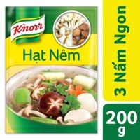 Hạt Nêm Knorr 3 Nấm Ngon (200g)