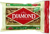 Hạt óc chó Diamond of California Shelled Walnuts 454g