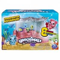Hatchimals Bộ bể cá thủy cung S5