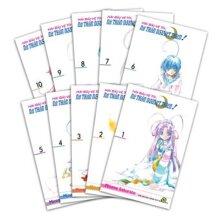 Hãy bảo vệ tôi, nữ thần nguyệt thiên (Bộ 10 tập) - Minene Sakurano
