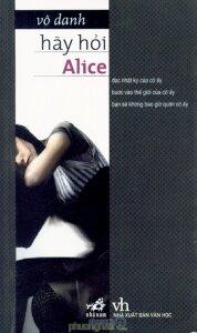 Hãy hỏi Alice - Vô Danh