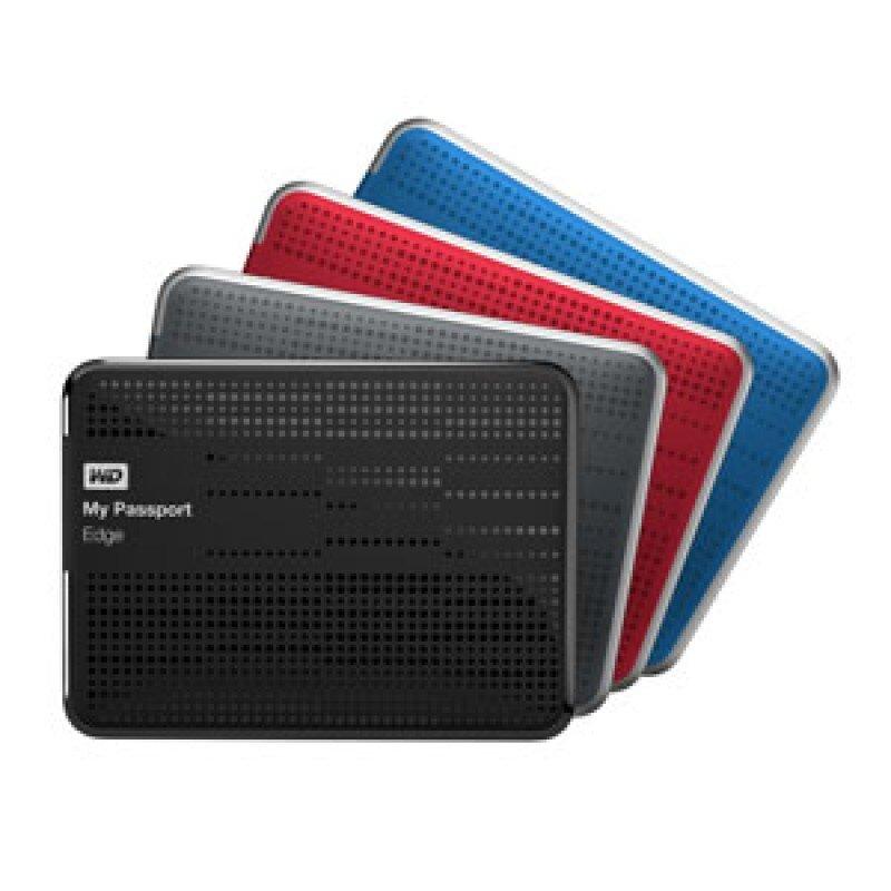 HDD Western My Passport Ultra 2Tb Black Apac 2,5'' USB 3.0