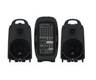 Hệ thống âm thanh cầm tay Behringer Europort EPS500MP3