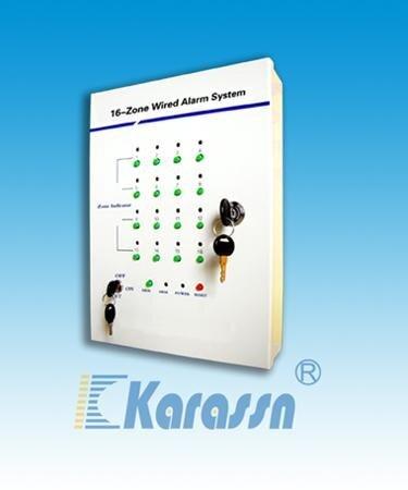 Hệ thống báo trộm Karassn KS-816