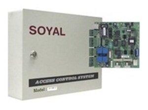Hệ thống kiểm soát ra vào Soyal AR-721E
