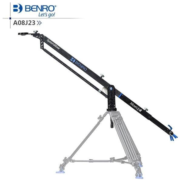 Hệ thống nâng Benro Moveup8 A08J23