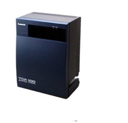 Hệ thống tổng đài IP Panasonic KX-TDA100D [16-48]