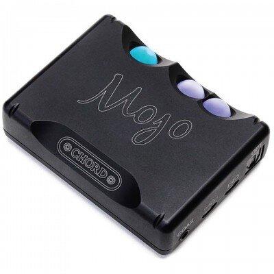 Headphone amplifier Chord Mojo