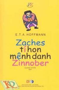 Zaches tí hon mệnh danh Zinnober