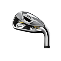 Bộ gậy golf Iron sets Nike SQ MRS IR 5-PW NS A GI7274-001