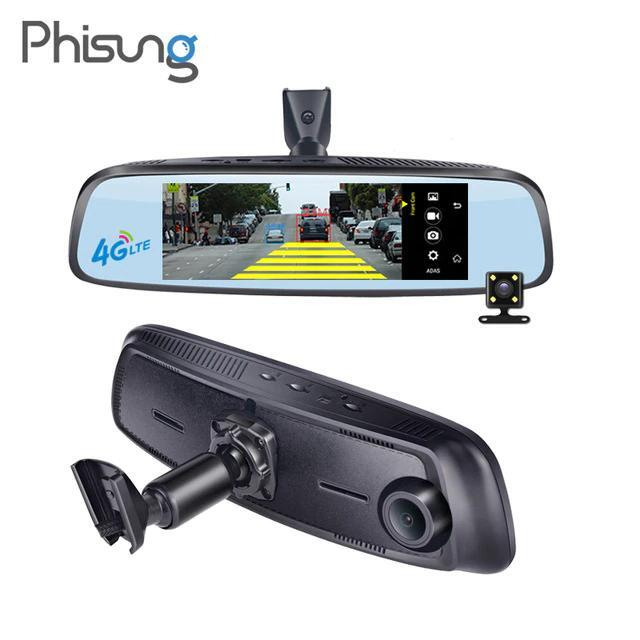 Camera hành trình Phisung E09