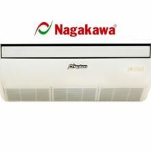 Điều hòa - Máy lạnh Nagakawa NV-C605Q - Treo tường, 1 chiều, 60000 BTU, inverter