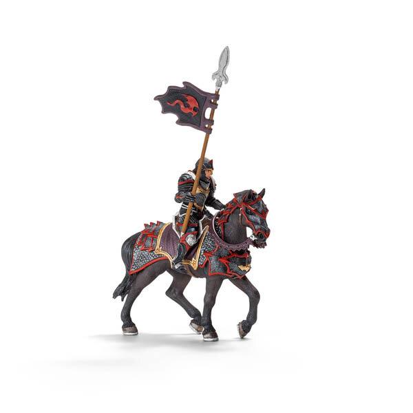 Hiệp Sĩ Rồng Cưỡi Ngựa
