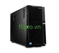 Máy chủ IBM System x3500 M4 7383D2A (7383 D2A)