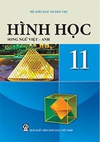 Hình Học 11 - Song Ngữ Việt - Anh