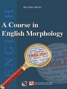 Hình Thái Học Tiếng Anh