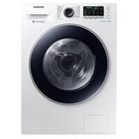 Máy giặt Samsung Inverter WW90J54E0BW/SV - 9 kg, Lồng ngang