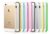 Ốp viền Silicon iPhone 6