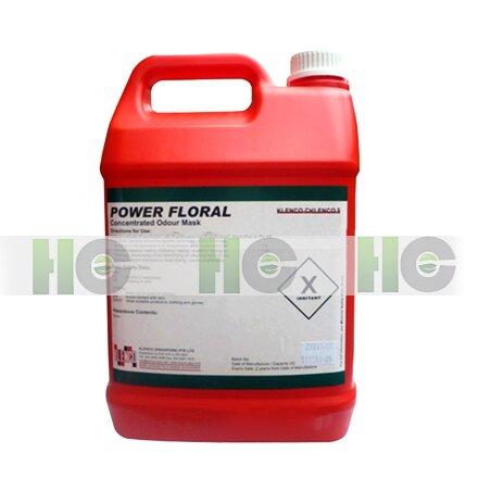 Hóa chất vệ sinh sàn và khử mùi Power Floral