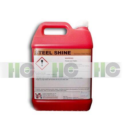 Hóa chất vệ sinh thép và inox klenco Steel Shine