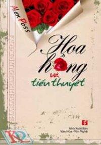 Hoa hồng và tiểu thuyết