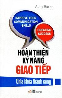 Hoàn thiện kỹ năng giao tiếp