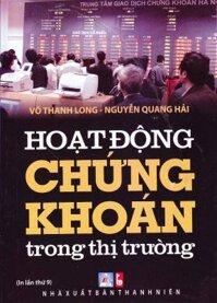 Hoạt Động Chứng Khoán Trong Thị Trường - Võ Thanh Long