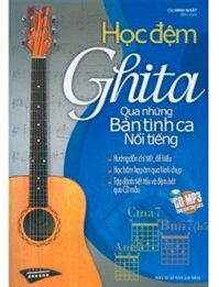 Học đệm ghita qua những bản tình ca nổi tiếng