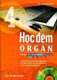 Học Đệm Organ - Tập 4