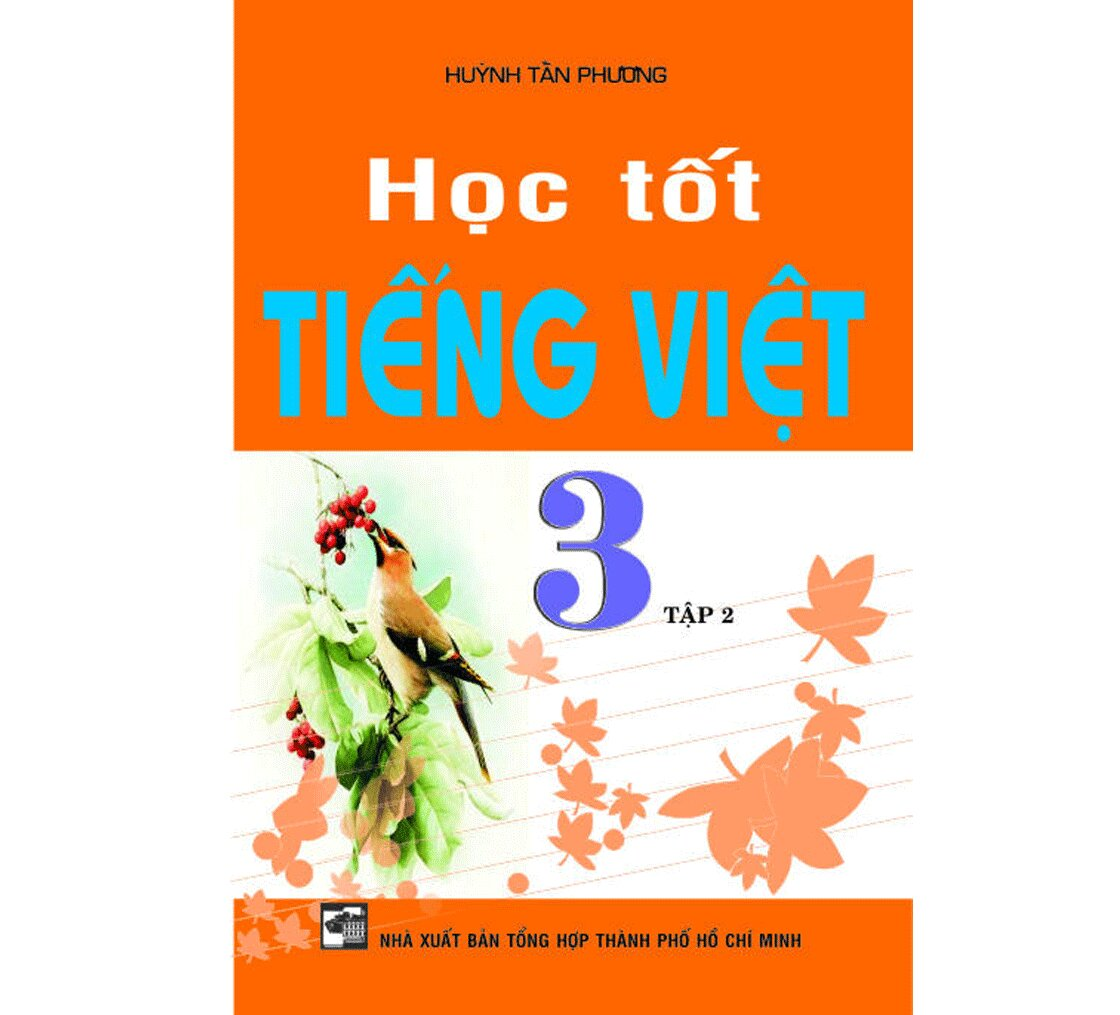Học tốt Tiếng Việt 3 Tập 2