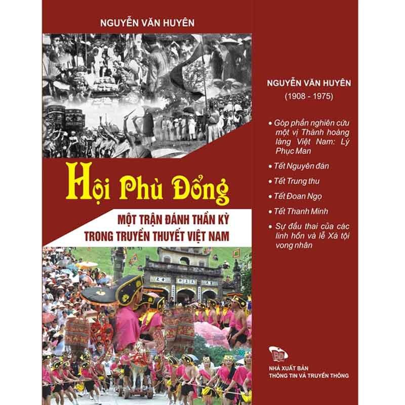Hội Phù Đổng – Một Trận Đánh Thần Kỳ Trong Truyền Thuyết Việt Nam