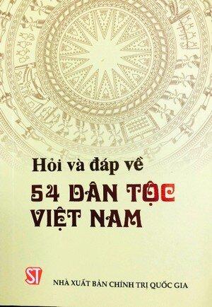 Hỏi và đáp về 54 dân tộc Việt Nam