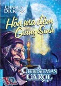 Hồn Ma Đêm Giáng Sinh (Song Ngữ)