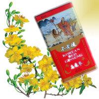 Hồng sâm củ khô Daedong 300gr