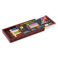 Hộp 12 bút chì màu thường Colormate 563
