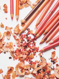 Hộp 12 son bút chì 3ce drawing lip pen kit