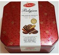 Hộp bánh Delacre Belgian Collection 700g