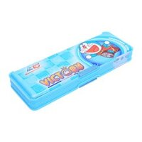 Hộp bút Doraemon PCA-011/DO Thiên Long