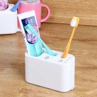 Hộp cắm bàn chải thuốc đánh răng KM-825 (hàng Nhật)