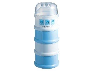 Hộp chia sữa 4 ngăn Ku Ku Ku5305