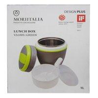 Hộp cơm giữ nhiệt Moriitalia - VA100S (VA100SP/ VA100SG)