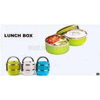 Hộp Cơm Lunch Box 2 ngăn
