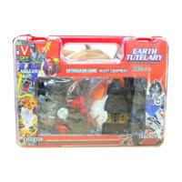 Hộp đồ chơi xếp hình Kezo
