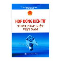 Hợp Đồng Điện Tử Theo Pháp Luật Việt Nam