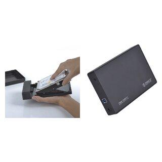 Hộp đựng ổ cứng Orico 3588US3